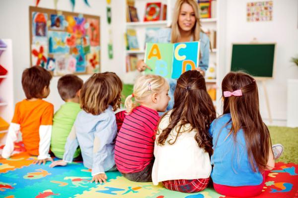 Children's Day Nursery